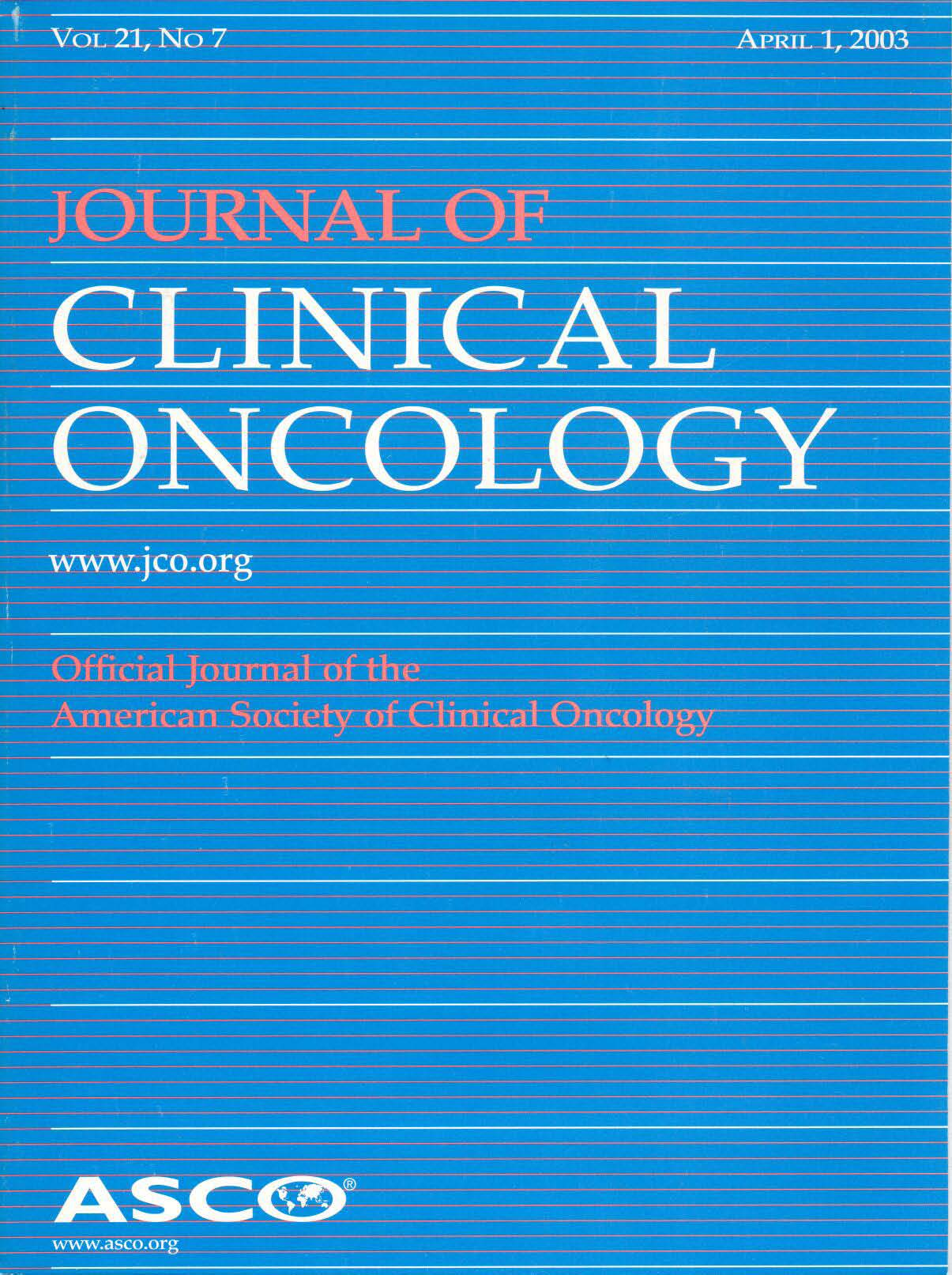 Journal-of-Clinical-Oncology