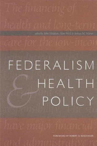Federalism-and-Health-Policy
