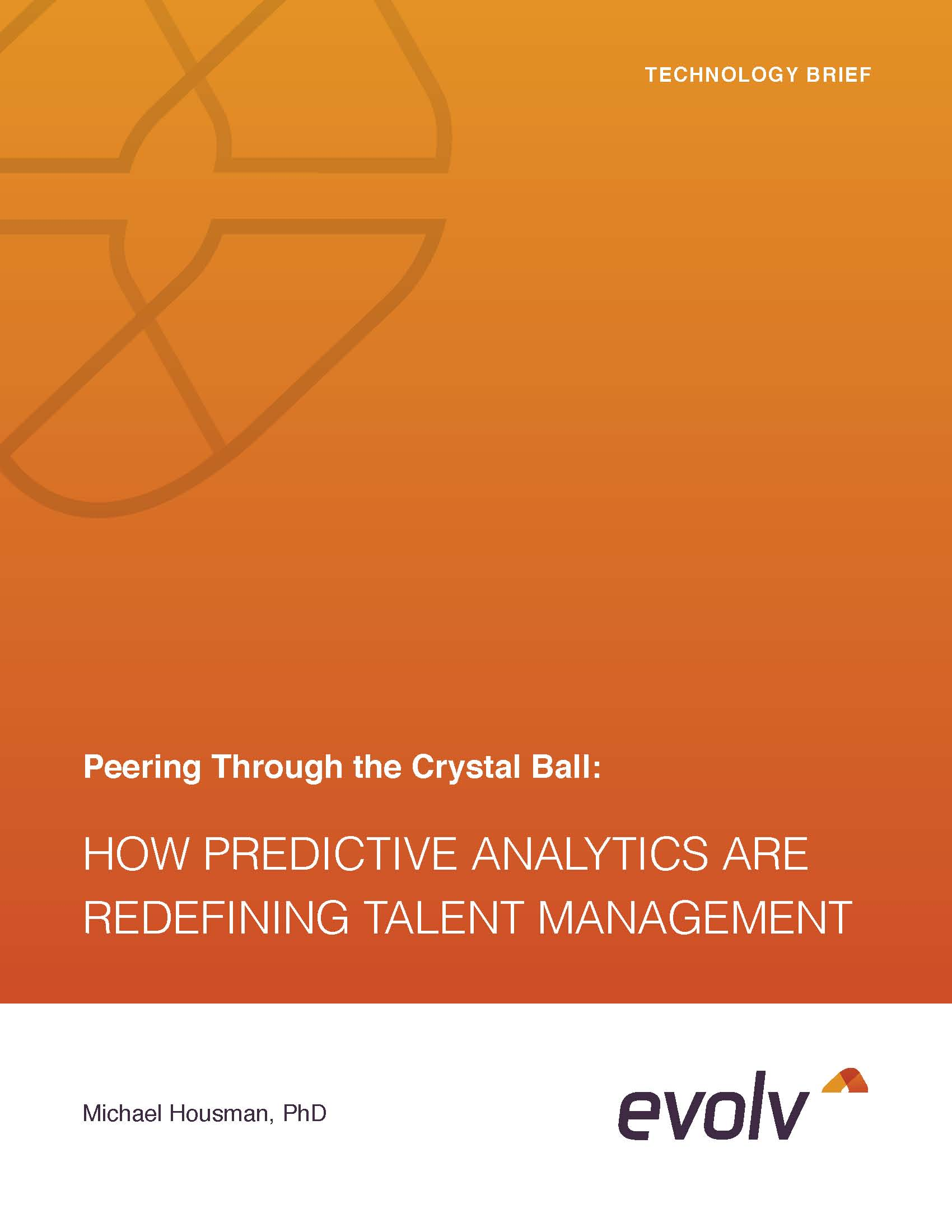 Peering Through the Crystal Ball: How Predictive Analytics Are Redefining Talent Management